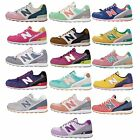 New Balance WR996 D Wide Womens Retro Running Shoes Casual Sneakers 996 Pick 1