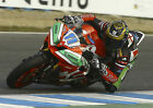 SAM LOWES 29 (WORLD SUPERBIKES 2013) PHOTO PRINT