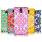 HEAD CASE MANDALA PROTECTIVE SNAP-ON BACK CASE COVER FOR SAMSUNG GALAXY NOTE 3
