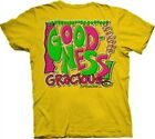 NEW Hot Gift Southern Belle Funny Goodness Gracious Sweet Girlie Bright T Shirt