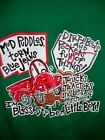 NEW Hot Gift Southern Chaps Funny Truck Blessed Boy Youth Kids Bright T Shirt