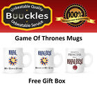 Game of Thrones Khaleesi Personalised Mug Cup Valentines Love Gift Idea Geek