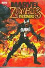 Marvel Zombies The Covers Hardcover HC Arthur Sudyam Greg Land-THE WALKING DEAD