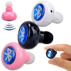 New Wireless Bluetooth Handsfree Headphone Headset Earphone for iPhone SAMSUNG