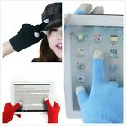 Magic Capacitive Touch Screen Gloves Winter Snow For iPhone 5 Smartphone Tablet