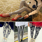 Chic Sexy Lady Women Simple Style Leggings Stretchy Tights Pencil Skinny Pants