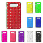 New Crystal Diamond Bling Skins Hard Back Case Cover For Nokia Lumia 820 N820