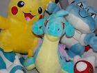 Pokemon Plush Large Soft Toys 25-30cm
