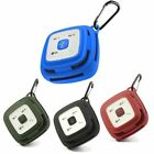 Outdoor Sport Hi-Rice Portable Wireless Hands-free TF Card Bluetooth Speaker