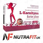 OLIMP L-KARNITYNA FORTE PLUS L-CARNITINE cherry slimming lozenges
