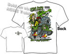 Ratfink T Shirts Big Daddy Clothing Ed Roth T Shirts Willys Jeep Potent Rodent