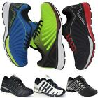 Men Running Trainers Gym Jogging Walking Boys Shock Absorbing Sports Shoes Size