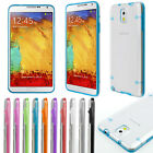 Ultra Thin Clear Crystal Hard Back Case Cover Skin For Samsung Galaxy Note 3 III