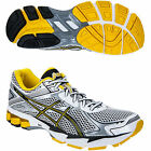 Asics GT-1000 2 Mens Structured Running Shoes Trainers  UK 7,7.5,12