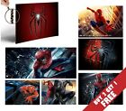 THE AMAZING SPIDER-MAN A4 POSTER OPTIONS Marvel Comics Home Art Print GIFT IDEA