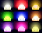 50pcs - 1000pcs SMD 0603 SMD multicolor LED light