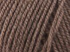 Sirdar Hayfield BONUS DK Double Knitting Wool / Yarn 100g - 0927 WALNUT