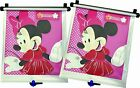 Disney Minnie Mouse Roll Car Window Blind Solar Ray Filter Shade Make Sun Screen