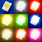 50 ~ 100pcs 1210 3528 PLCC-2 SMD SMT LED multicolor Super bright LED DIY