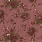 Moda - Plum Sweet 100% Cotton fabric