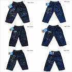 BNWT Boys Denim Jeans Pants Size 00, 0, 1, 2
