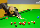 GRAEME DOTT 02 (SNOOKER) PHOTO PRINT