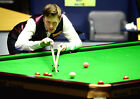 RICKY WALDEN 01 (SNOOKER) PHOTO PRINT