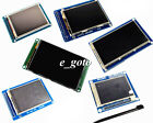 "2.4"" 2.6"" 2.8"" 3.0"" 3.2"" 3.5"" TFT LCD Display Module + Touch Panel + PCB adapter"