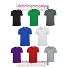 Gildan Softstyle Men's V–Neck T–Shirt - Adult Casual tops - S M L XL 2XL