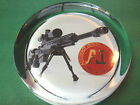 CLASSIC GUN HEAVY GLASS PAPERWEIGHTS: COLT, BERETTA, SMITH & WESSON + LOADS MORE