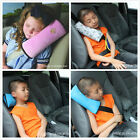 Baby Pillow Car Safety Seat Belt Cover Pad Strap Belt Shoulder Protector