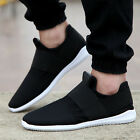 New Men's Stylish Driving Moccasin breathe Sneakers loafer jogging Shoes 3 Color