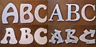 Wooden Letters Wall / Door / Sign Word Name Wedding Decotration Alphabet Numbers