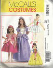 McCalls M5951 Sewing Pattern - Child's Storybook Costumes