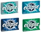 Wrigley's Eclipse Chewing Gum 12 or 24 Packs