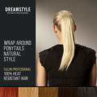Wrap Around PonyTail Hair Extensions