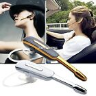 Wireless Bluetooth HandFree Stereo Headset Sport headphone for Samsung iPhone