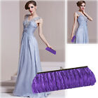 NEW Ladies purse Women Handbag Evening Party Bag Wedding Bridal Clutch Club 2014