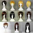 Attack on Titan Cosplay Wig 11 kinds of roles