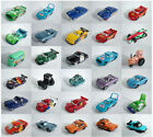 Original Disney Pixar Cars 2 1:55 Metal Car Toy Free Shipping Diecast Loose