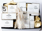CHANEL BATH SOAP FULL SIZE 5.3 OZ 150G ~ YOU CHOOSE YOUR FAVORITES ~