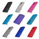 Matte Surface Silicone Gel Rubber TPU Case Skin Cover For LG G3 D855