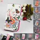Flip Leather Wallet Case Magnet Cover for Samsung Galaxy Trend Plus S7582 S7580
