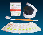TCS Unbreakable Denture Package ~ TCS Concentrated Sachets Sonic Cleaner & Brush