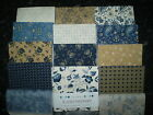 Moda Fabric Lexington range