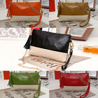 Fashion mini Women Shoulder Bag Chain Cross Body Ladies Handbag Purse ZS0023