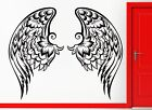 Wall Sticker Vinyl Decal Wings Freedom Cool Urban Decor