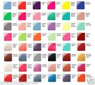 Glam and Glits Nail Design POP ACRYLIC POWDER Assorted Colors 348 - 395 1oz