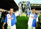 ALAN SHEARER 01 (BLACKBURN ROVERS 1998) PHOTO PRINT
