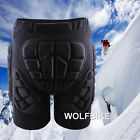 Unisex Sports Racing Ski Safety Protection Armor Shorts Hip Protector BC305 OEM